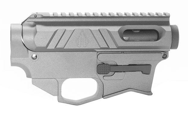 Cerakoted AR9 Upper/80% Lower Set