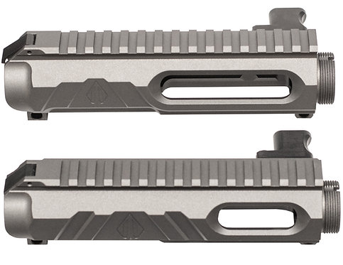 Cerakoted Non Reciprocating Side Charging Upper Receiver