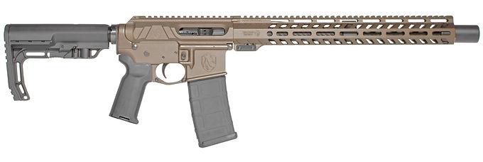 WP15 Elite Rifle