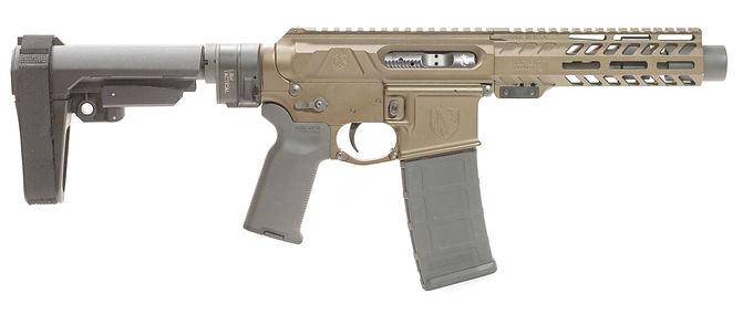 CSR300 Pistol