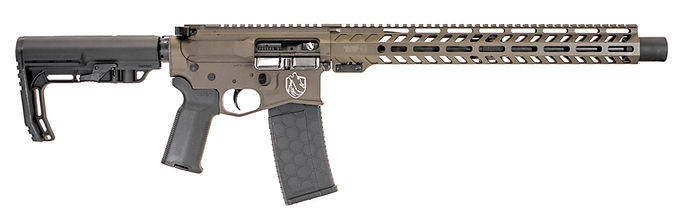 WP15 Rifle