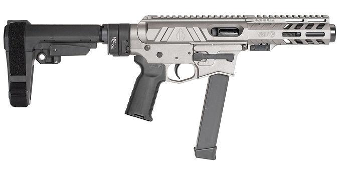 CSR9 Pistol