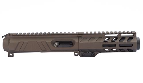 """Custom 6.5"""" AR45 Upper Assembly"""