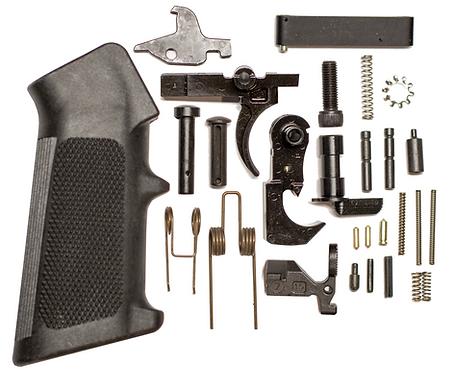 AR9 Lower Parts Kit
