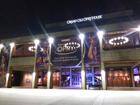 GRAND OLE OPRY: NASHVILLE