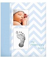 1 WEEK OLD BABY FOOT PRINTS