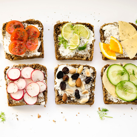 HOW TO KEEP YOUR LUNCH COSTS BELOW $1.45 PER DAY