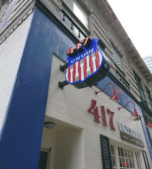 OUR EXPERIENCE AT 417 UNION IN NASHVILLE