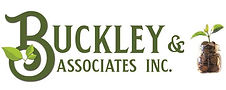 Logo-Buckley & Associates Inc. - Christi