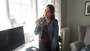 MODERN MOMMY TORONTO: I'M IN A PLAYTEX BABY COMMERCIAL