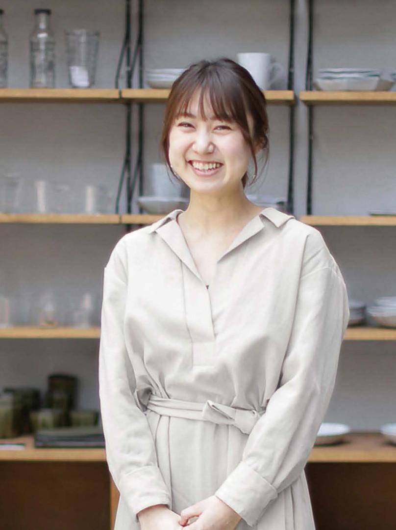入社3年 店長 平野  真子