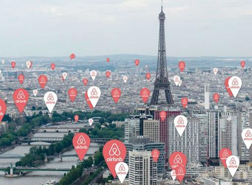 Airbnb for work, la nouvelle plateforme d'hébergement pour les voyages d'affaires