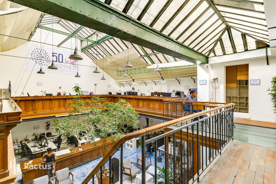 50Partners-Coworking