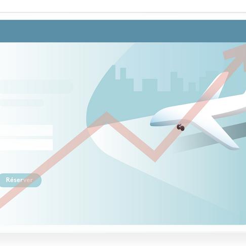 Comment augmenter le taux d'adoption de votre logiciel de gestion du voyage d'affaires