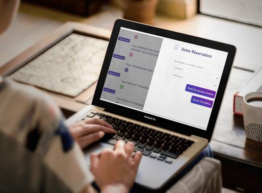 Supertripper, première solution de voyage à digitaliser les modifications des billets de train