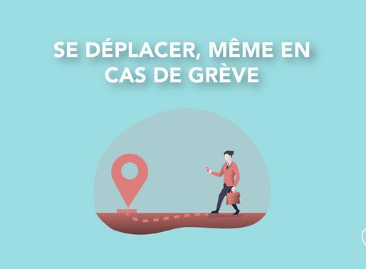 Grève des transports : comment se déplacer à Paris et en France ?