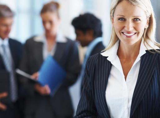 Journée internationale des droits de la Femme : le voyage d'affaires au féminin