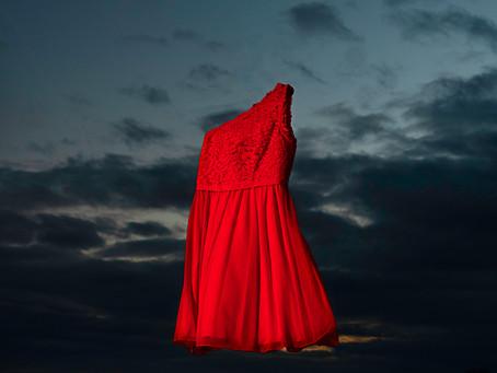 Missing Murdered Indigenous Women  |  #MMIW  |  Red Dress
