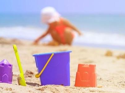 Sesta Bandiera Verde per Anzio: le spiagge sono a misura di bambino