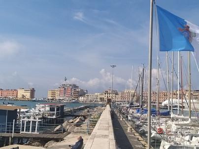 Al via nuovo corso della Capo d'Anzio: l'Ing. Gianluca Ievolella verso la nomina ad AD