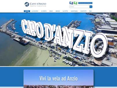 """Nuovo sito on line, la vice Presidente del CdA, Barone: """"Via al rilancio del Porto e comunicazione"""""""