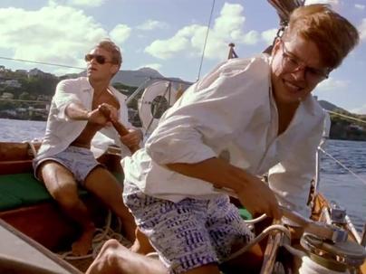 'Il talento di Mr Ripley' torna ad Anzio: Ciak, si gira anche al Porto