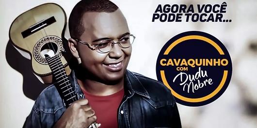 Curso de Cavaquinho Online.webp