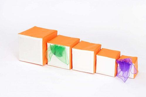 Toddler Moves Toddler Cube Set