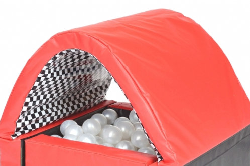 Baby Moves Ball Pool Canopy