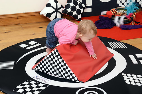 Baby Moves Toddler Tumble