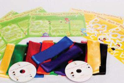 Doodle Stick Classroom Pack