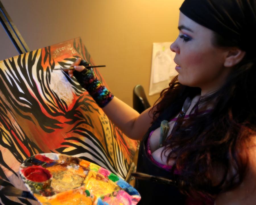 FINE ARTIST