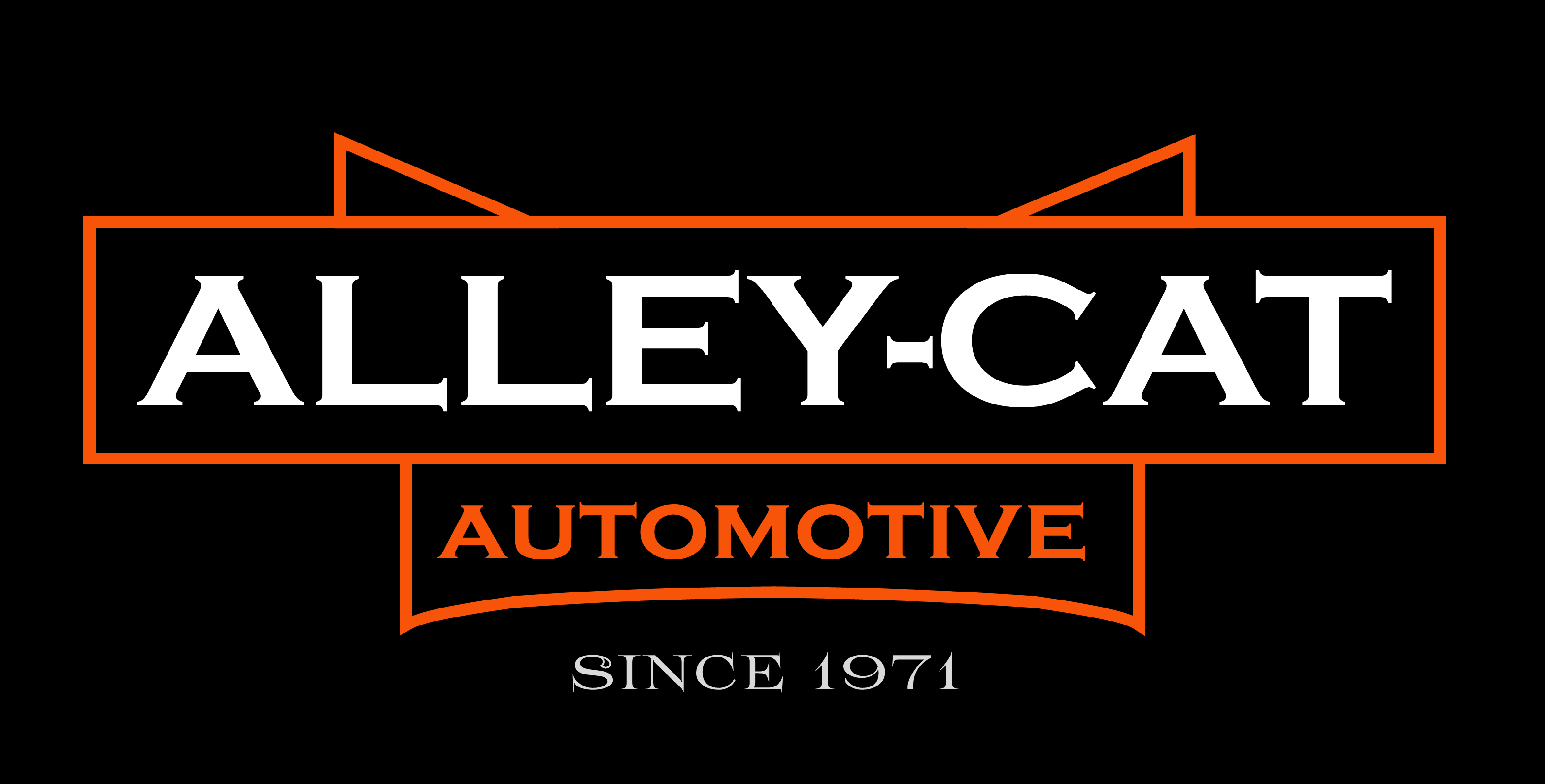 Auto Shop Business Logo