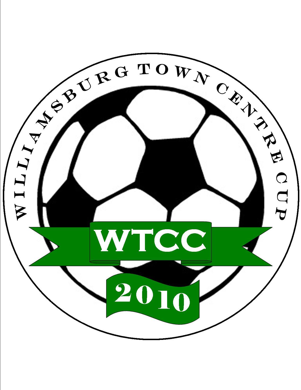 WTCC Logo Design