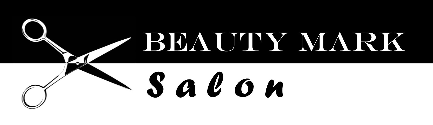 Hair Salon Business Logo