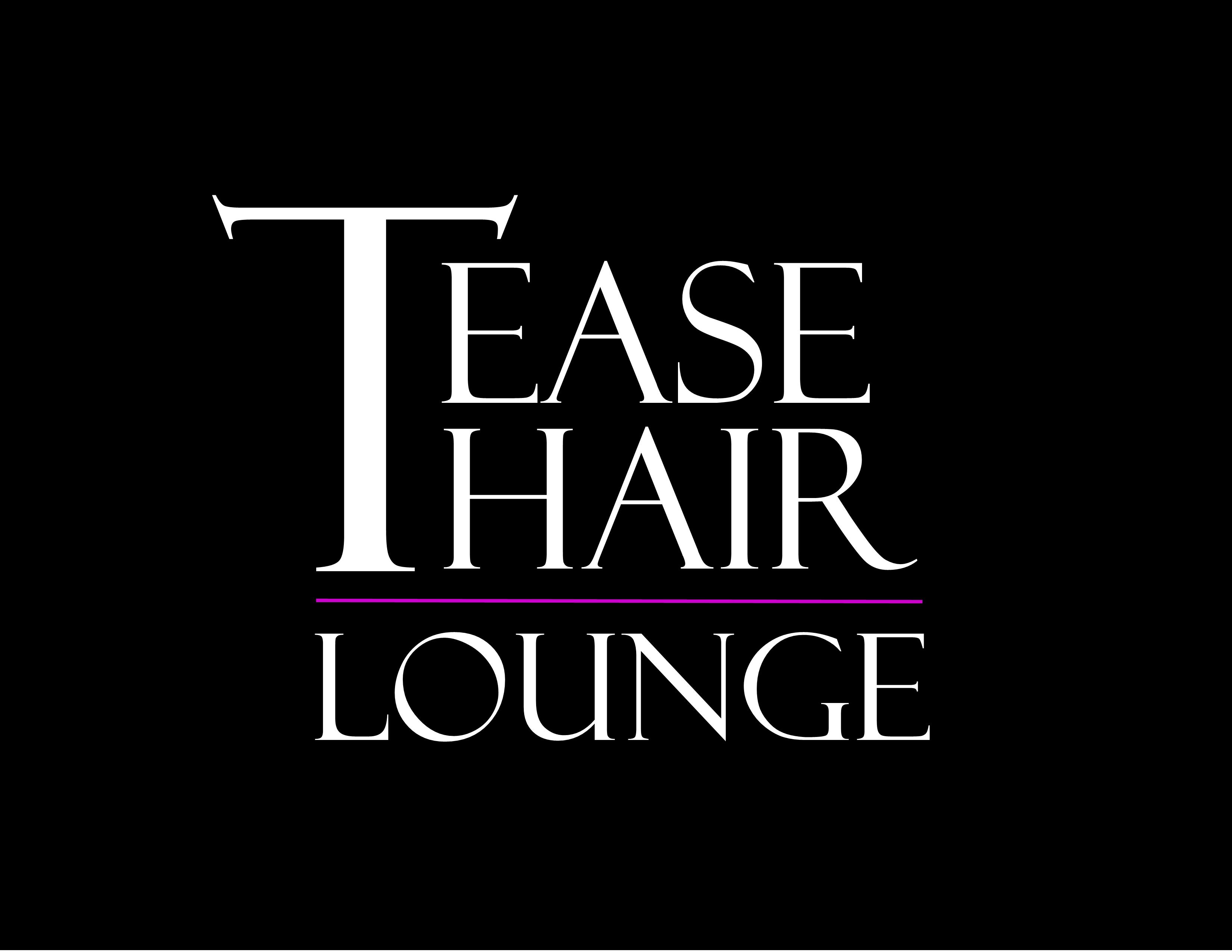 Hair Salon Logo by Alannah Mason