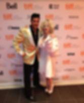 Elvis & Marilyn Monroe impersonators in Toronto