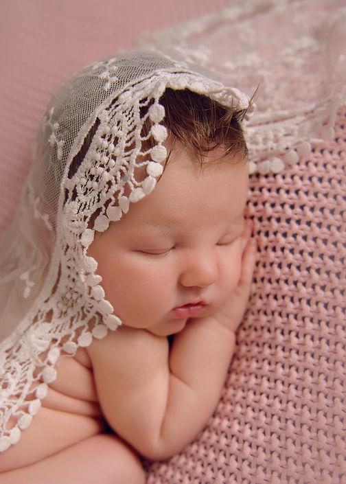 Newborn photography Penrith