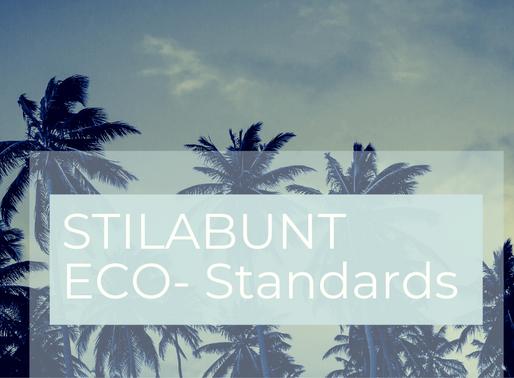 Stilabunt Eco-Standards