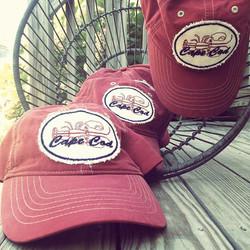 Cape Cod Hats