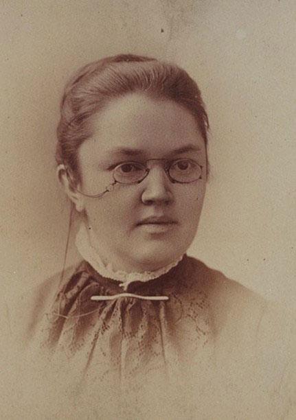 Katherine Lee Bates