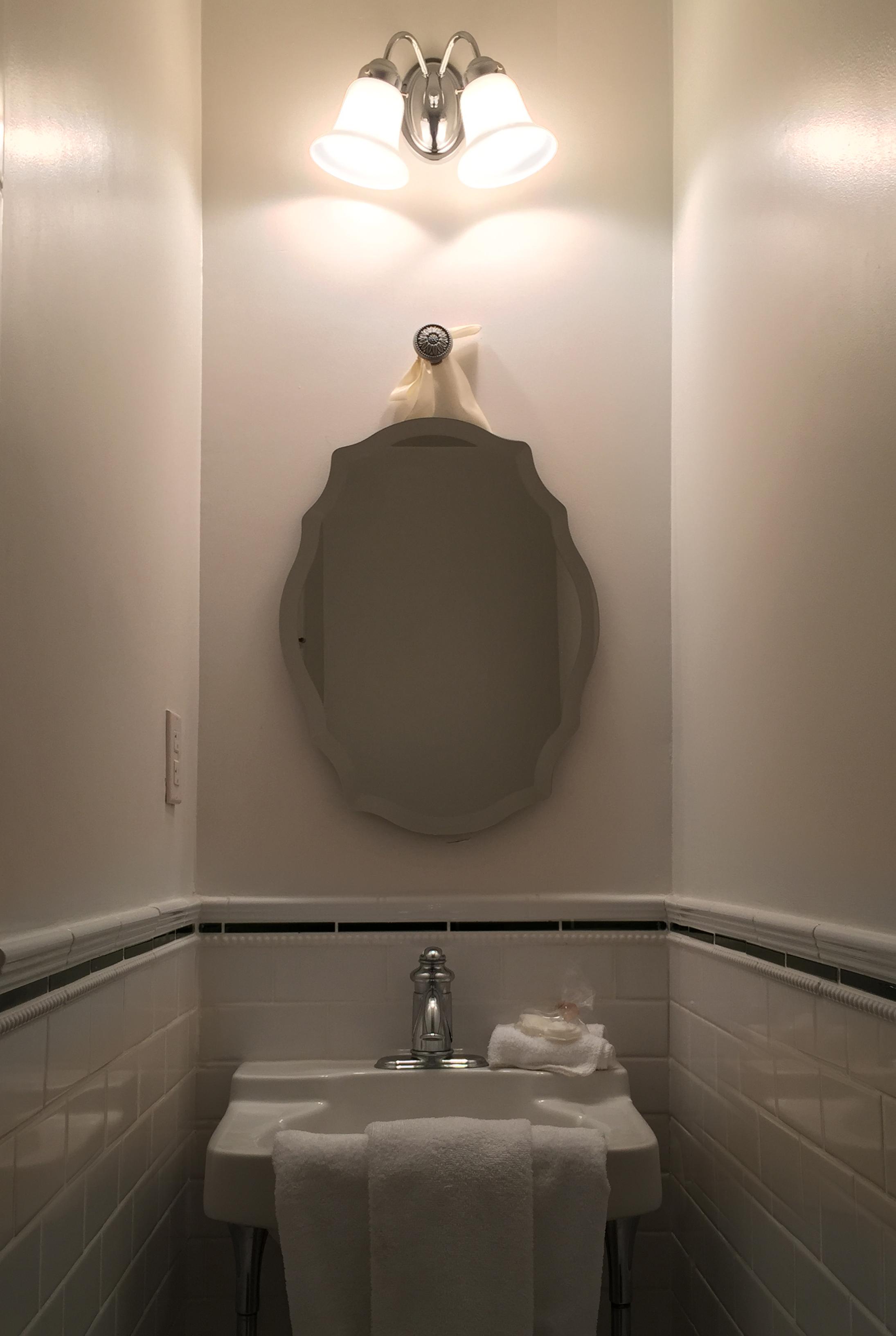 Glendale Bath Vanity