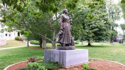 Katherine Lee Bates Memorial