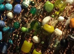 Locally Handmade Jewelry