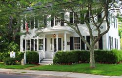 Bates Birth Home