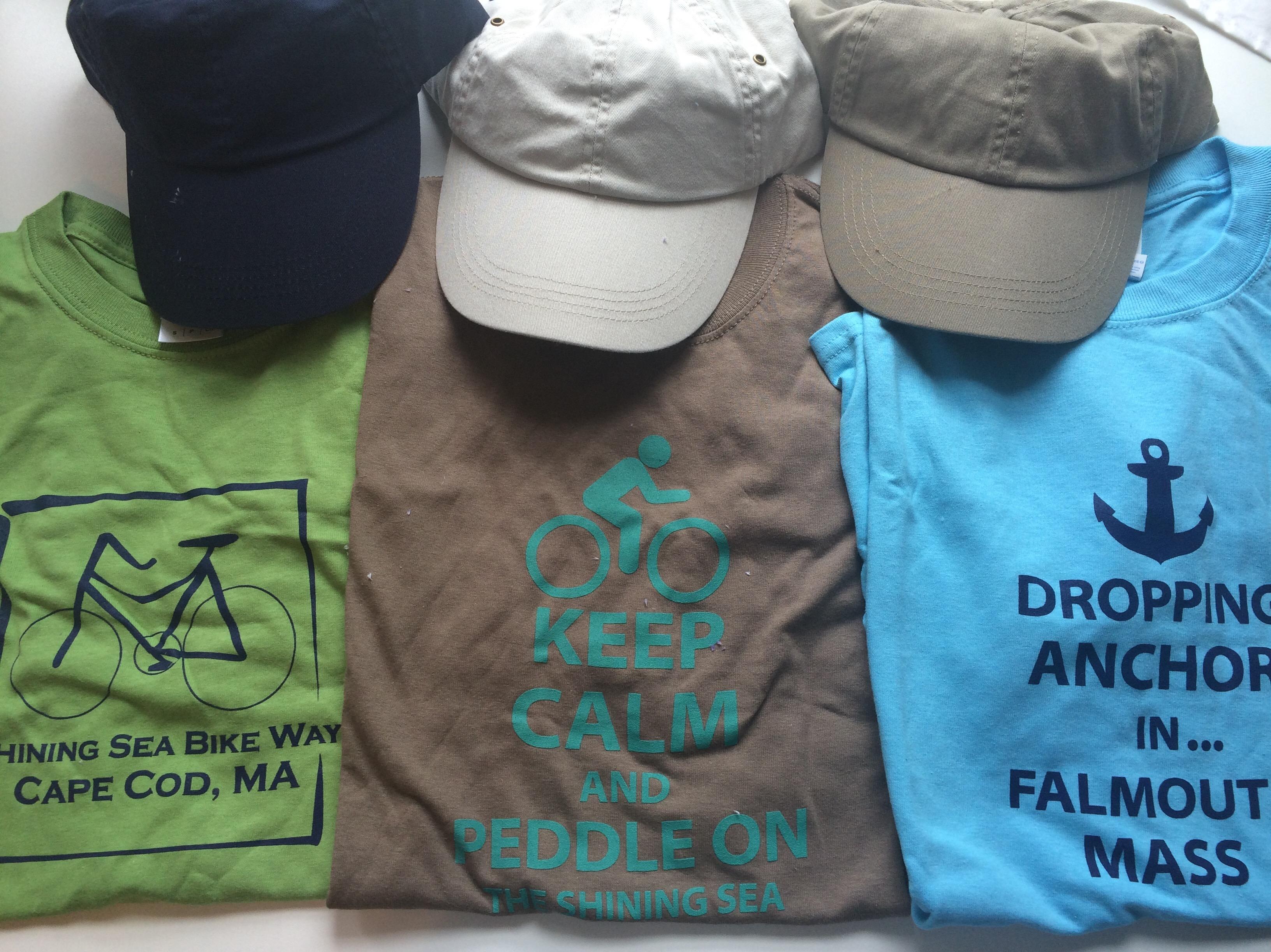 Bikeway T-Shirts