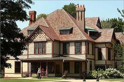 Historic Highfield Hall & Gardens