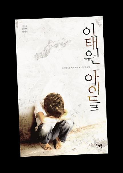 David's Korean Hint of Light Book C