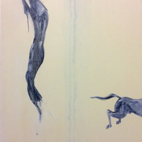 allegory,  2015