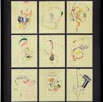 'Milan sketchbook', 2014